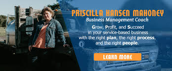 Blazing Trails Coaching , Priscilla Hansen Mahoney, Business Coach