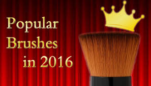 cdan 2016 best selling makeup brushes