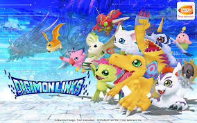 Download DigimonLinks 2.6.0 APK - Android Role Playing Games
