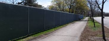 Chicago Rent A Fence Temporary Panels Chain Link Fence Barricades Construction Concerts Il Wi Nashville