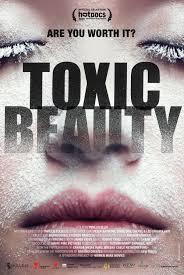 the film toxic beauty