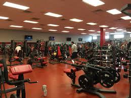 fitness center greece world gym