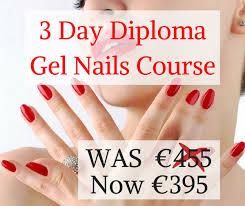 nail courses at the hair beauty pany