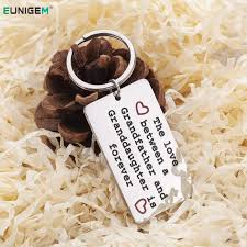 gifts for grandpa birthday keychain for