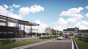 birmingham airport confirms plan for