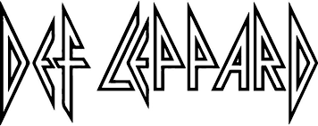 Def Leppard Music Band Decal Sticker Free Shipping Vinyl Decals Stickers Vinyl Decals Def Leppard