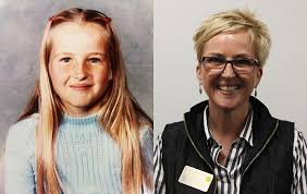Then and Now: Fairway Elementary Fourth-Grade Teacher Maureen Smith /  District News / Rockwood School District