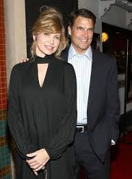 Ted McGinley and Gigi Rice - Dating, Gossip, News, Photos