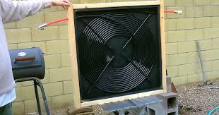 diy solar thermal pex coil water heater