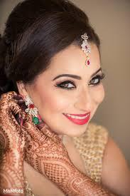 indian bridal makeup photo 68393