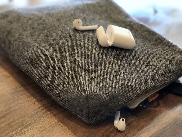 """Image result for Airpods misplaced"""""""
