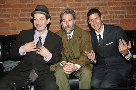 Beastie Boys Ad-Rock and Mike D Comment on Death of Adam 'MCA' Yauch