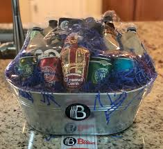 life to an amazing gift basket
