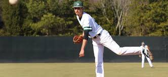 Adam Murray - 2017 - Baseball - Greensboro College Athletics