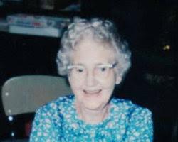 Addie Oceolo Blankenship Mitchell (1889-1979) - Find A Grave Memorial