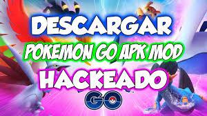 Descargar Pokemon GO APK MOD v0.185.3 [Hacks + No ROOT + Anti Ban]  Actualizado 2020 - YouTube