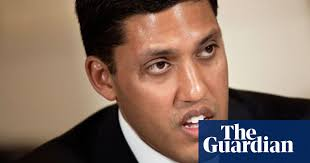 Rajiv Shah: Our aid work is for the American people | Aid | The Guardian
