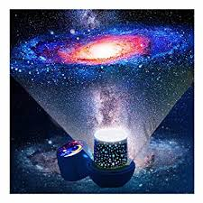 Amazon Com Kids Night Light Projector Star Light Projector With Usb Cable 360 Degree Rotation Kids Star Projector Lamp Bedroom Star Projector Night Light Best Gifts For Kids 7 Sets Of Film Baby