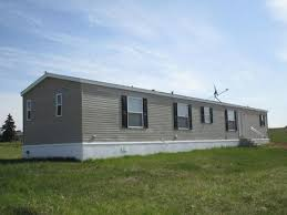 nd mobile manufactured homes