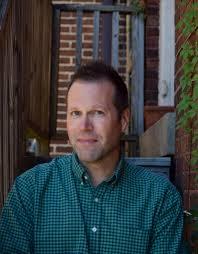 Duane Windell Phillips (Author of Blind Horizons)