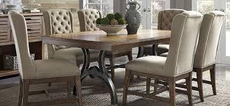 Pilgrim Furniture City Dining Room