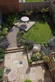 garden separator arial