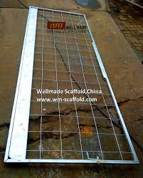 Temporary Security Fencing Panels To Canada Wire Mesh Fences Temporary Fencing Wire Fence Temporary Fence Panels Manufacturer Supplier Factory Tianjin Wellmade Scaffold Co Ltd