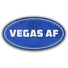 Amazon Com More Shiz Las Vegas Nevada Af 2 Pack Vinyl Decal Sticker Car Truck Van Suv Window Wall Cup Laptop Two 5 Inch Decals Mks1064 Automotive