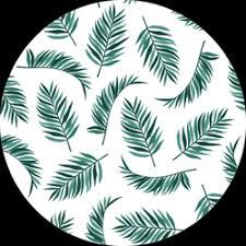 Leaf Car Stickers Decals