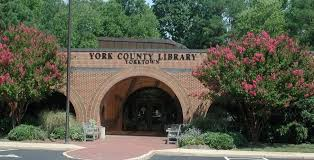york county libraries return with