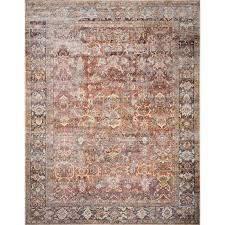 loloi layla 9 x 12 rug in e and