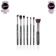 brush set sigma beauty makeup