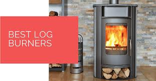 best log burners for 2020 heat pump