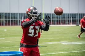 Linebacker Adarius Taylor - Tampa Bay Buccaneers   Facebook