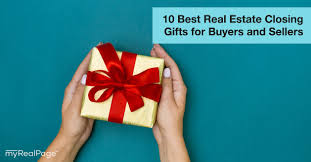 real estate closing gifts for ers