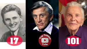 Image result for kirk douglas and wife