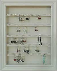 earring holder organizer storage
