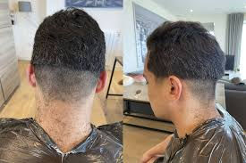 cut men s hair at home during isolation