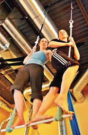 New England Center for the Circus Arts: Founding sisters terminated from  positions | The Manchester Journal | Manchester Breaking News, Sports,  Weather, Traffic