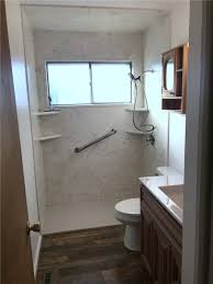 bathroom remodeling services in