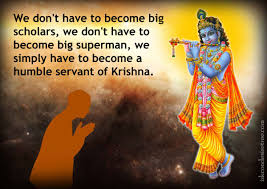 humility spiritual quotes by iskcon desire tree