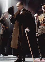 En güzel Atatürk resimleri! Mustafa Kemal Atatürk'ün hiç ...