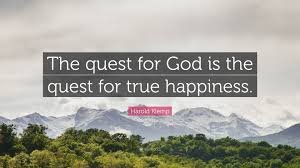 """harold klemp quote """"the quest for god is the quest for true"""