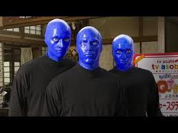 blue man group lessons tes teach