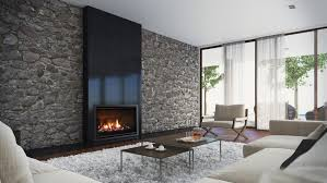 escea df960 ng lpg gas fireplace