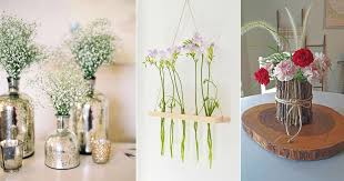 50 gorgeous diy flower vase ideas you