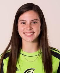 Abigail Ross - 2016 - Women's Soccer - University of Mount Olive