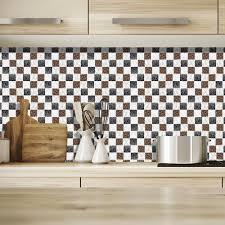 Ycz102 Bathroom Tile Wall Decal Sticker 19pcs Sale Price Reviews Gearbest