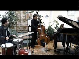 Myra Murphy Trio I Love Being Here With You.wmv - YouTube