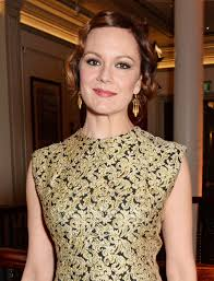 Rachael Stirling plays Mary Harborough in Wild Bill on ITV – but what other  TV shows has she starred in?